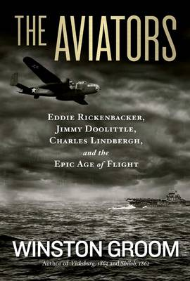 Aviators book
