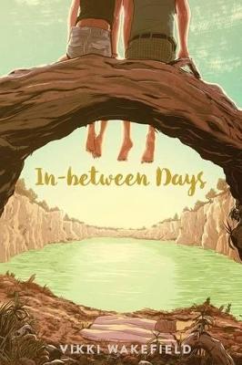 In-Between Days by Vikki Wakefield