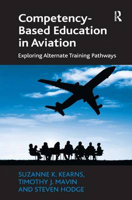 Competency-Based Education in Aviation by Suzanne K. Kearns