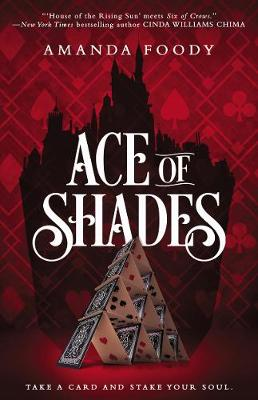 Ace Of Shades book