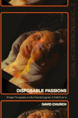 Disposable Passions by David Church