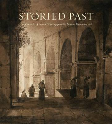 Storied Past by Jonathan Bober