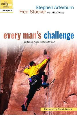 Every Man's Challenge by Stephen Arterburn