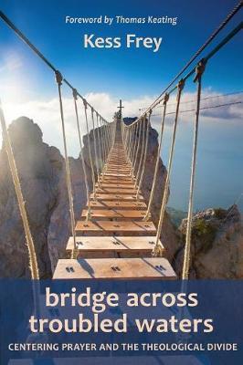 Bridge Across Troubled Waters by Kess Frey