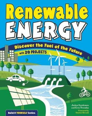 Renewable Energy by Joshua Sneideman