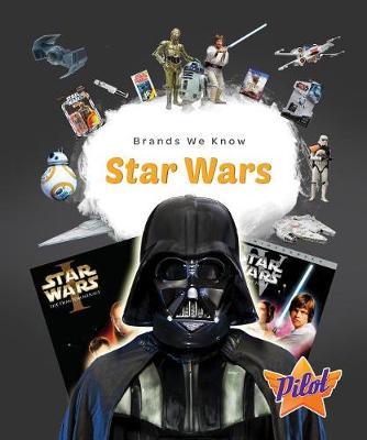 Star Wars by Sara Green