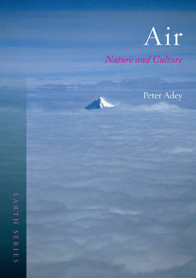 Air by Peter Adey