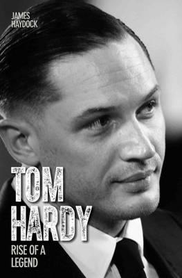 Tom Hardy by James Haydock