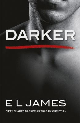 Darker by E. L. James