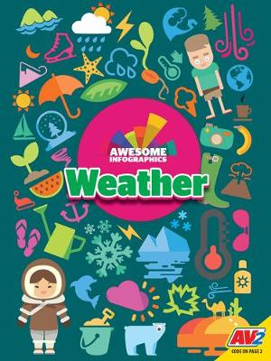 Weather by Harriet Brundle