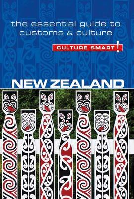 New Zealand - Culture Smart! The Essential Guide to Customs & Culture by Sue Butler