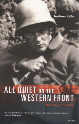 """""""All Quiet on the Western Front"""" by Andrew Kelly"""