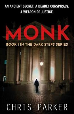 Monk by Chris Parker
