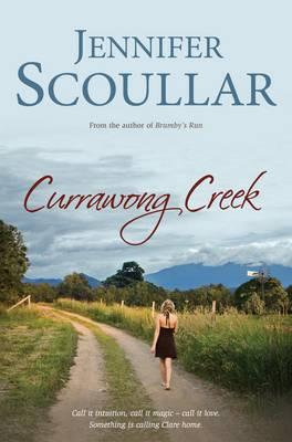 Currawong Creek by Jennifer Scoullar