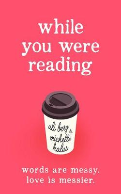 While You Were Reading book