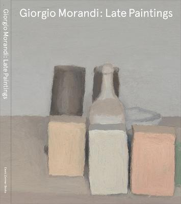 Giorgio Morandi book