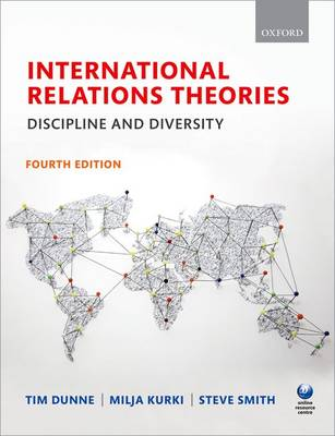 International Relations Theories by Tim Dunne