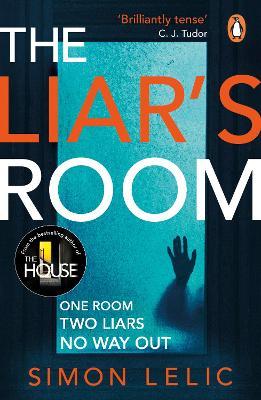 Liar's Room book