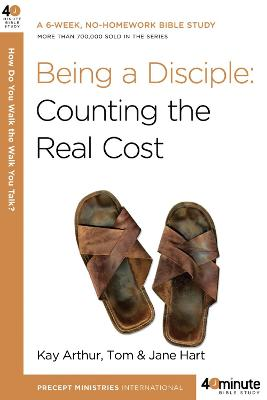 Being a Disciple by Kay Arthur