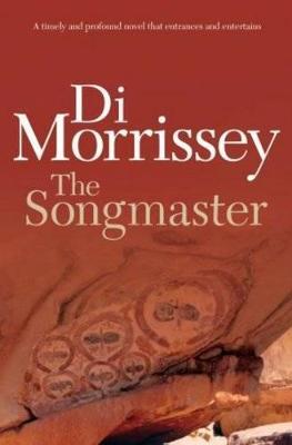 Songmaster book