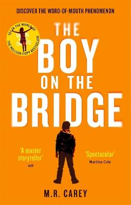 The Boy on the Bridge by M. R. Carey