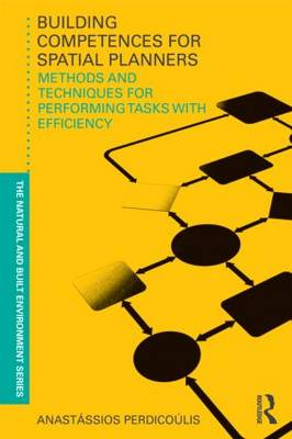 Building Competences for Spatial Planners book