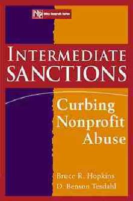 Intermediate Sanctions by Bruce R. Hopkins