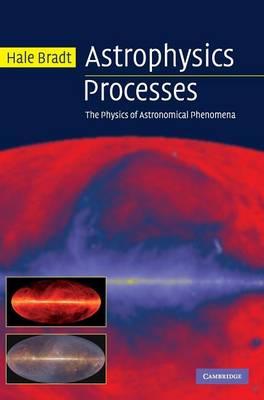 Astrophysics Processes book