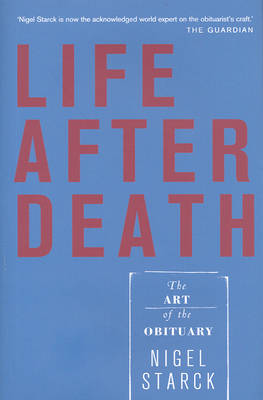 Life After Death book