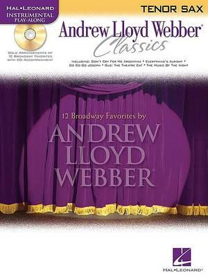 Instrumental Play-along by Andrew Lloyd Webber