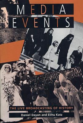 Media Events book