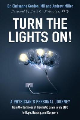 Turn the Lights On! by Chris-Anne