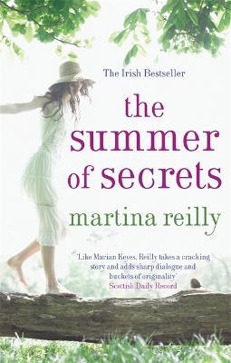 Summer Of Secrets book