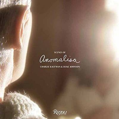 Scenes From Anomalisa by Charlie Kaufman