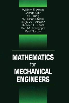 Mathematics for Mechanical Engineers by Frank Kreith