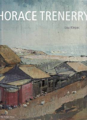 Horace Trenerry by Lou Klepac