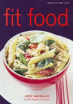 Fit Food by Jody Vassallo