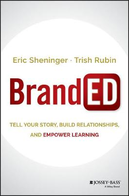 BrandED by Eric C. Sheninger