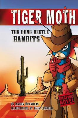 The Dung Beetle Bandits by Aaron Reynolds
