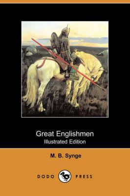 Great Englishmen (Illustrated Edition) (Dodo Press) book