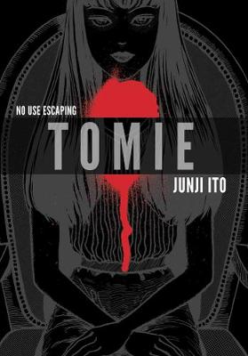 Tomie book