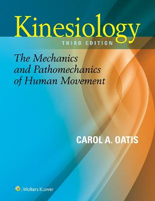 Kinesiology by Carol A. Oatis