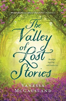 The Valley of Lost Stories book