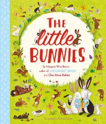 The Little Bunnies by Margaret Wise Brown