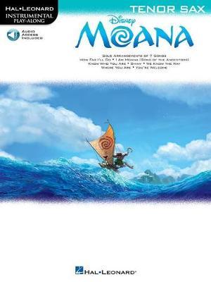 Hal Leonard Instrumental Play-Along by Lin-Manuel Miranda
