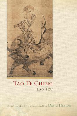 Tao Te Ching by David Hinton