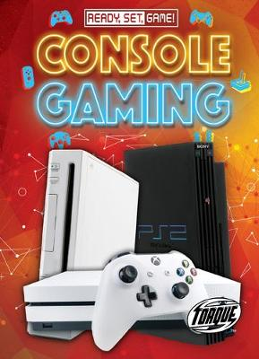 Console Gaming book