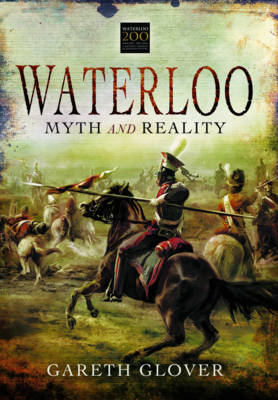 Waterloo by Gareth Glover