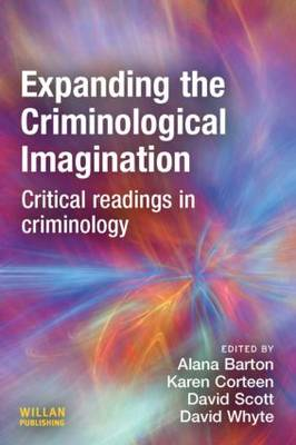 Expanding the Criminological Imagination book