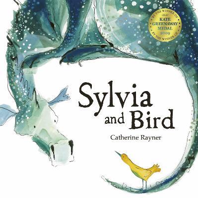 Sylvia and Bird book